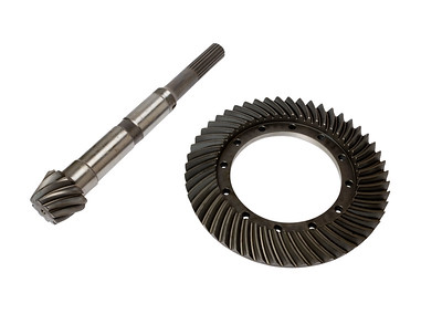 FIAT REAR CROWN WHEEL AND PINION 51/10 5128247