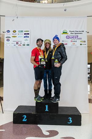 2017 Pistol Ultra Marathon