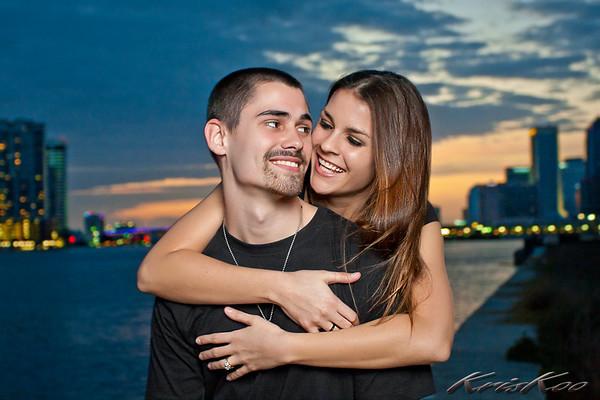 Tommy & Lauren