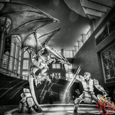 FantasyCon 2014