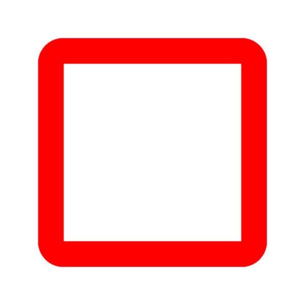 Blank Check Mark Red.png