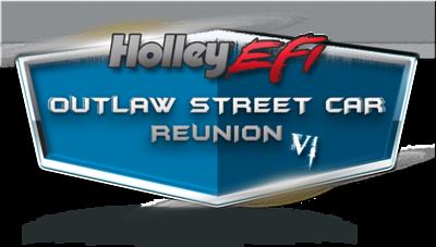 Outlaw Street Car Reunion VI