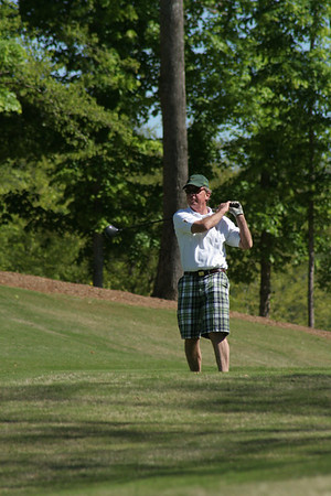 La Amistad Golf Tourney 07