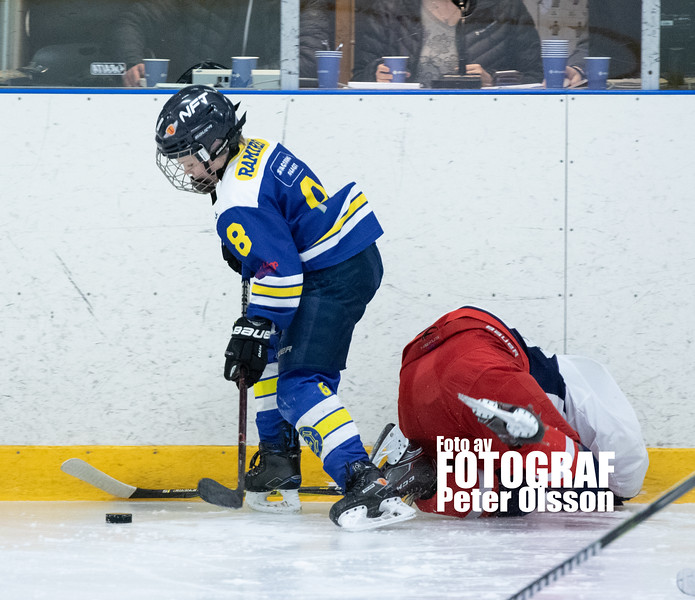Team Sportia Cup Örebro U12 2019-03-30: SK Iron - Hanhals Kings
