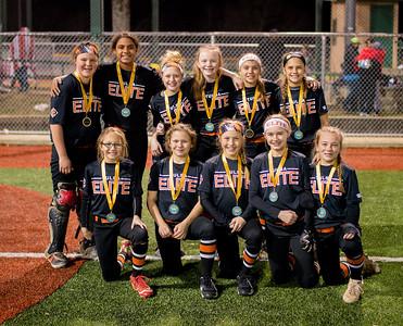 Teams and Awards