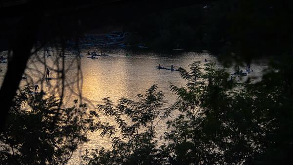 2021.07.30 - Lake Natoma Paddle Board Event