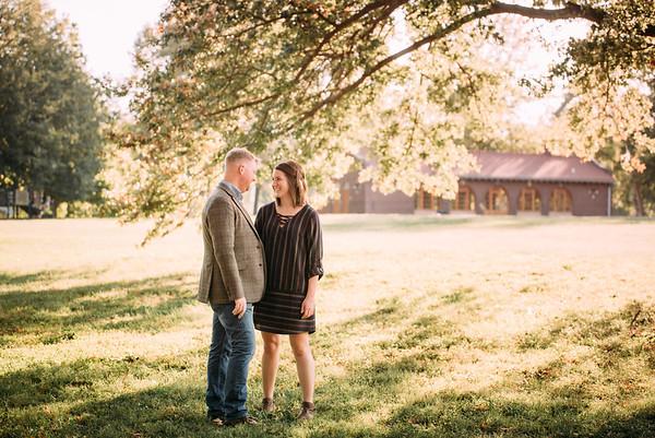 Heather + Aaron