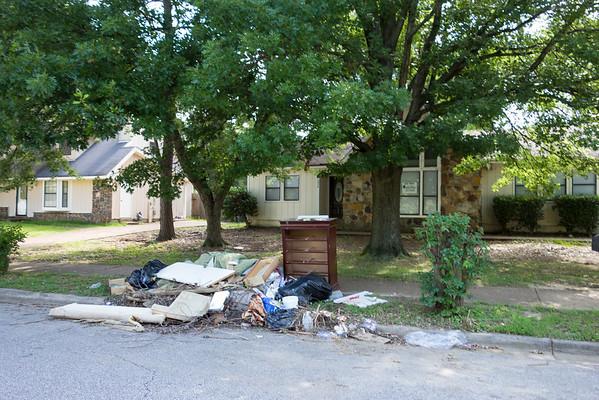 City of Memphis Code Violation Photos