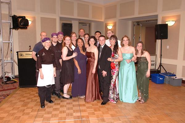 Gourmet Night 2007