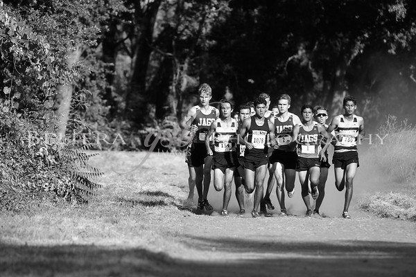 High School XC Season
