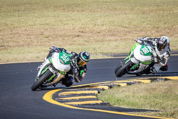2015 Australasian Superbike Championship, Round 1