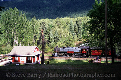 Canadian Pacific 2816