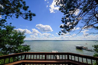 Lake Higgins 2016