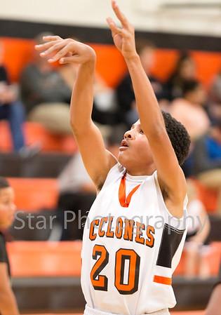 Basketball 2014-15
