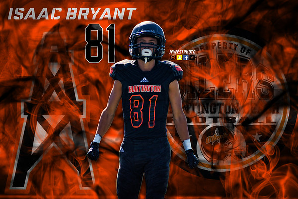 Isaac Bryant