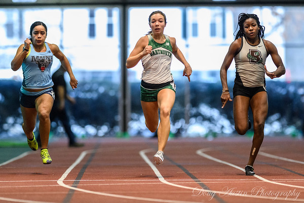 Dartmouth Track and Field