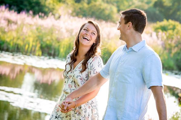 Brian & Chantal Engagement 8-4-19