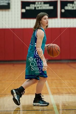 2009-01-27 Basketball Girls JV SJS v HCYA