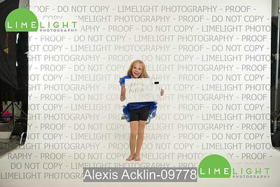 Alexis Acklin