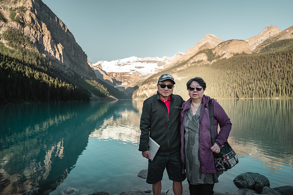 Banff & Lake Louise 2020