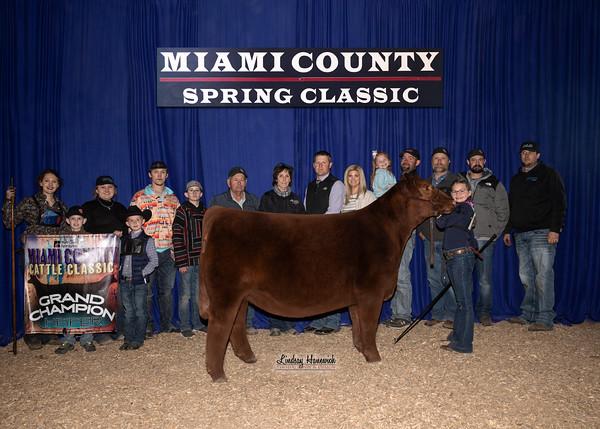 2021 Miami County Spring Classic, IN
