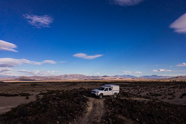 Mojave 2017