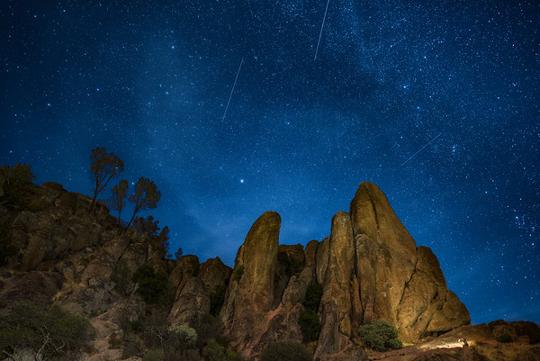 Astro-Photography