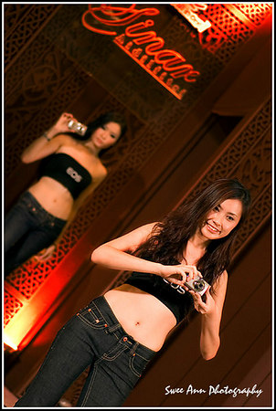20061028 - Shong Lee Digital SLR & Imaging Fiesta@1 Utama Shopping Centre