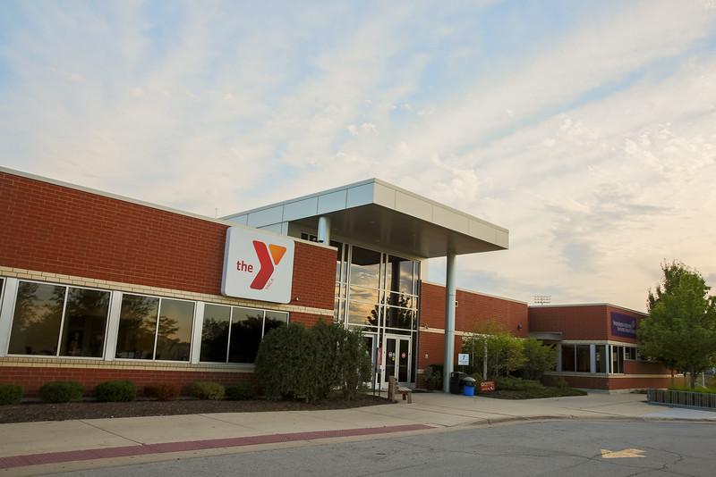 7-19-2016 Northeast YMCA