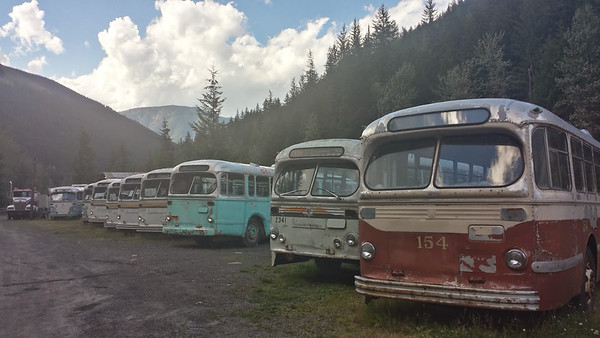 Nelson road trip