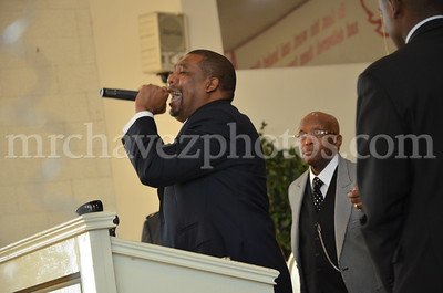 Prayer Bowl 2012  1-12