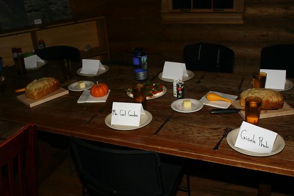 President Hanlon Dinner 14F