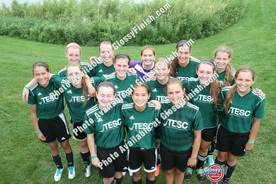U15 - Team Photos