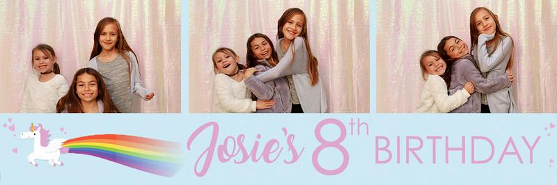 Josie's 8th Birthday | 2.29.20