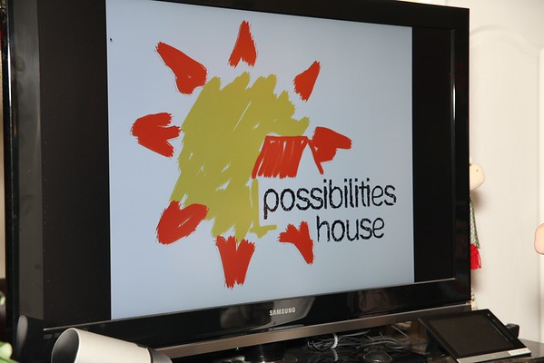 Possibilities House 2016