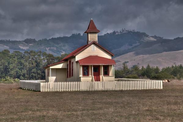 San Simeon 2011