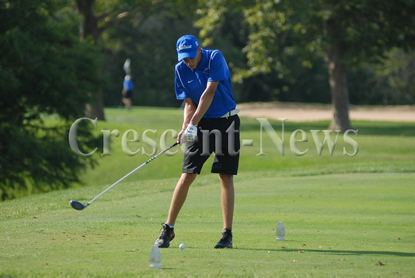 08-12-13 Sports Bulldogs Invitational Golf @ Eagle Rock