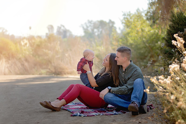 Morse Family - Camp Pendleton, CA | Oh! MG Photo
