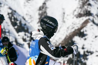 Almaty 2020 - FIS Freestyle Moguls World Cup