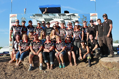 MMRS Nationals Off-track...  August 23-24, 2014