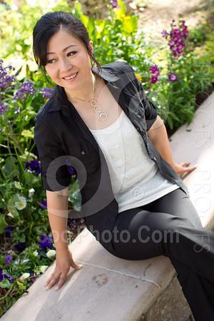 Catherine Chang