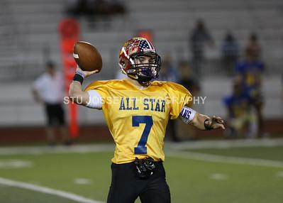 2015 Lions Senior All Star Game
