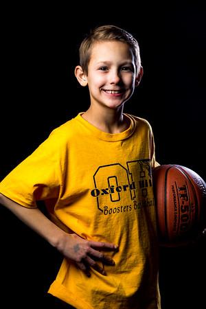 2017-12-07 Harrison Basketball Team Photos
