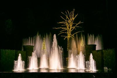 Longwoood Gardens