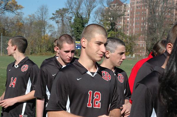 2011 GAPC Day Boys Soccer