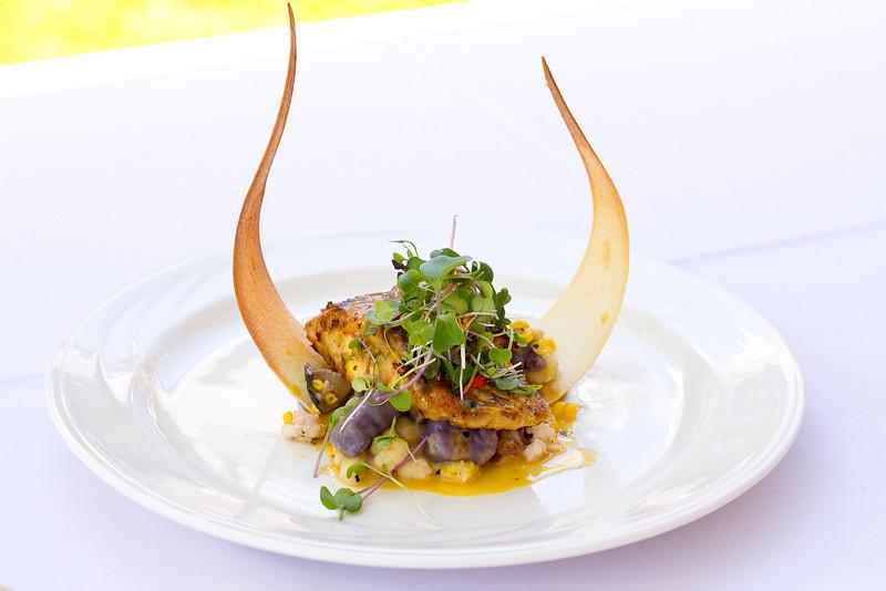 Pan seared opakapaka on carmelized gnocchi with onion lavash.jpg
