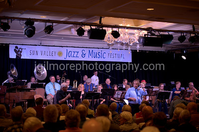 Sun Valley Jazz & Music Festival Saturday 2018