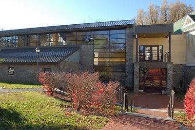 Tolles Pavilion