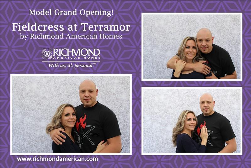 Fieldcress Grand Opening