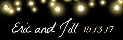 Eric and Jill 10.13.17